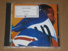 PAPA WEMBA - EMOTION - CD COME NUOVO (MINT)