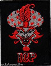 ICP Insane Clown Posse The Great Milenko Sew/Iron-On Applique Patch Badge-New!!