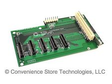 New Veeder-Root Gilbarco TLS-450 Communication Comm Backplane Board 330020-622