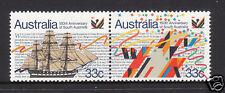1986 South Australia 150th Anniversary - MUH Pair