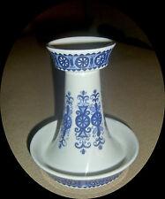Arabia Keramik Kerzenständer  Candlestick 13cm