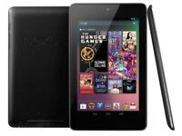 Nexus 7 (1st Generation) 32GB, Wi-Fi, 7in - asus