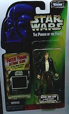Star Wars Hans Solo Bespin Freeze Frame POTF 1997 New Figure MIB SW5