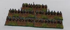 6mm American Civil War Union Cavalry