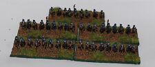 6mm american civil war union cavalry