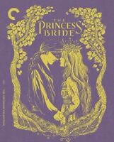 The Princess Bride (Criterion Collection) [New Blu-ray] Restored, Special Ed,