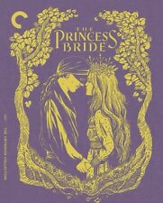 Criterion Collection: The Princess Bride [New Blu-ray] Restored, Special Ed, 4