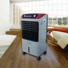 Climatizador Calefactor Ventilador Purificador Humidificador Digital 5 en 1