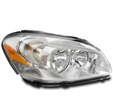 FOR 06-11 BUICK LUCERNE CXL CXS CRYSTAL HEADLIGHT LAMP CHROME PASSENGER RIGHT