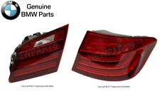For BMW F10 528i Pair Set of Right Inner+Outer Taillights for Trunk Lid & Fender