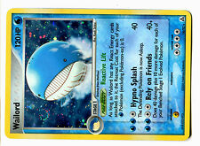 POKEMON EX LEGEND MAKER HOLO N° 14/92 WAILORD 120 HP