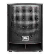 Peavey QW 118 Direct Radiator Subwoofer 00571290 Made in USA!!