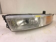 2000 mitsubishi galant headlight ( driver )