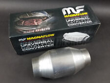 Magnaflow Catalytic Converter Universal Fit  2.5 in. | 8in. Length | 59956