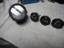 1970s?dodge truck gauges and 6000 rpm tackometer