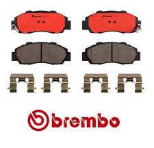 Brembo P28026N Disc Brake Pad-Premium Ceramic Front For Honda Acura Isuzu