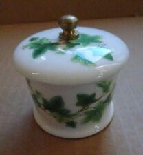 House Of Prill Porcelain Stamp Holder
