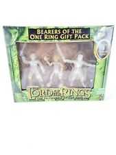 Lord of the Rings: BEARERS OF THE ONE RING Action Figure Gift Pack