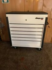 SNAP-ON tool box BARLEY USED/NEW