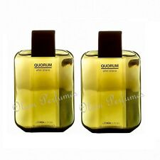 Set of 2 Quorum After Shave Lotion 3.4oz 100ml each by Puig * Total 6.8oz