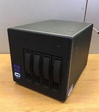 FREENas Server NAS Intel Core i5 3.1Ghz 16GB Dual NIC Dual HDMI USB3 60GB OS SAN
