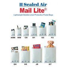 Mail Lite Buste Imbottite Varie Taglie 24 HR gratuito consegna più economico su ebay
