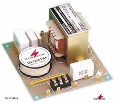 2 Stück Frequenzweiche Monacor DN-1218PAX (8 Ohm, 2-Weg, 2500Hz, 12/18dB)