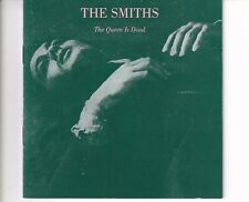 CD THE SMITHSthe queen is dead1986 EX+ (B5920)