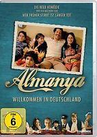 Almanya - Willkommen in Deutschland von Yasemin Samdereli | DVD | Zustand gut