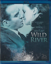 WILD RIVER MONTGOMERY CLIFT LEE REMICK ELIA KAZAN CLASSIC DRAMA BLU-RAY