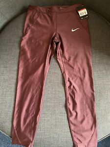 Nike Large Women Gym Legging - The Speed Right Fit