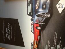 SPECIAL MAGAZINE  ROADSTER MX-5