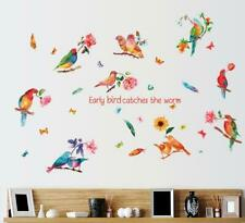 Large Removable Vinyl Art Wall Sticker Tree Branch Hot Home Mural Decal Hot M8R7