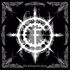 Carpathian Forest - The Evil Years [New CD] Ltd Ed, Collector's Ed