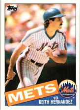 1985 Topps Baseball // U Pick Cards - Build Your Set (1-200) // Buy4+ Save 60%