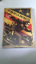 "DVD ""HIJOS DE LA ANARQUIA SEGUNDA TEMPORADA 2"" 4 DVD SONS OF ANARCHY"