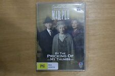 Miss Marple - By The Pricking Of My Thumbs (DVD, 2007) -  VGC Pre-owned (D47)