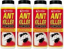 More details for new pestshield ant killer glue & powder indoor & outdoor use persistent killer