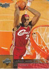 2009-10 Upper Deck LeBron James