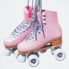 Impala Sidewalk Roller Skates - Wavy Check - Roller Skating
