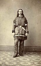"""Wild Bill Hickok Western Figure From Actual Photo 8"""" X 10"""""""
