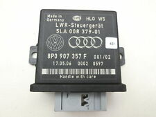 Steuergerät ECU Modul LWR SG für Audi A3 8P 04-08 8P0907357F 5LA008379-01