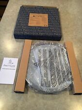 Partylite Color Changing Candle Tray NIB! P92220