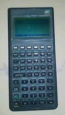 HP 48GX Calculator 128K RAM w/ TDS COGO Card