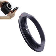 67mm Macro Reverse Adapter Ring For CANON Rebel SL1 T5s T6i T5i T4i 7D 6D 5D 3 2
