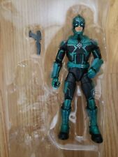 """Marvel Legends Yon-Rogg action figure from Captain Marvel movie (6"""" scale)"""