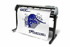 GCC Puma IV 52 Inch Professional Vinyl Cutter With Stand