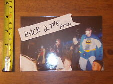 RARE OLD PHOTO INSANE CLOWN POSSE ICP TWIZTID BATMAN ROBIN HALLOWICKED #12