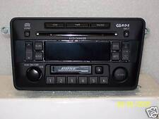 2002 2003 Infiniti QX4 OEM 6 CD Changer Combo PN-2439N CR050