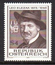 Austria 1973 Leo Siezak Mi. 1419 MNH